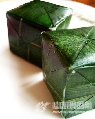 端午节选购粽子指南 组图
