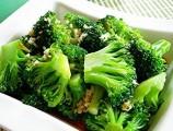多吃花椰菜等十字花科食物有助解毒